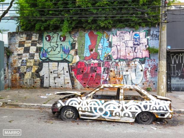 Arte en las calles de SP (1) 6
