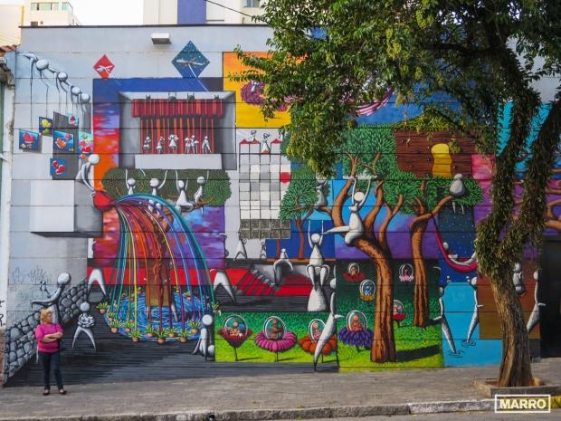Arte en las calles de SP (1) 5