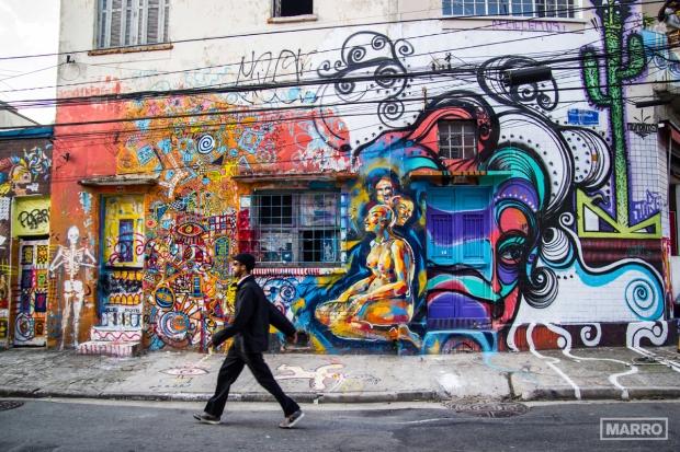 Arte en las calles de SP (1) 3