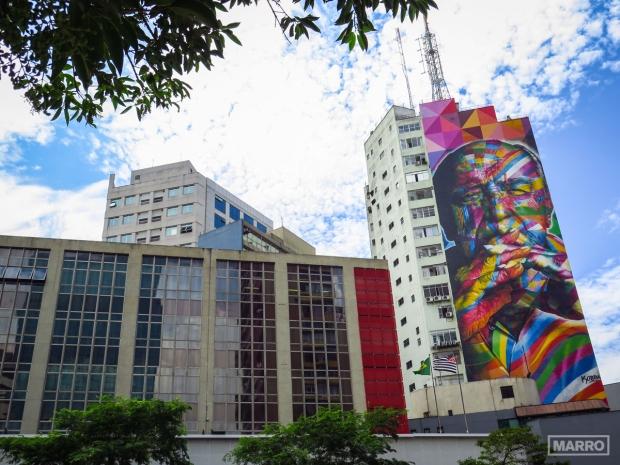 Arte en las calles de SP (1) 1