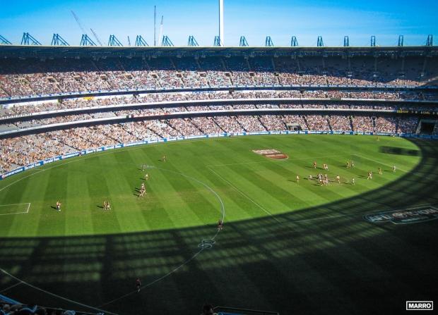 Futbol-australiano