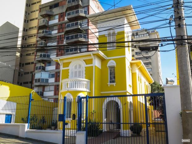 Casas SP 1-4