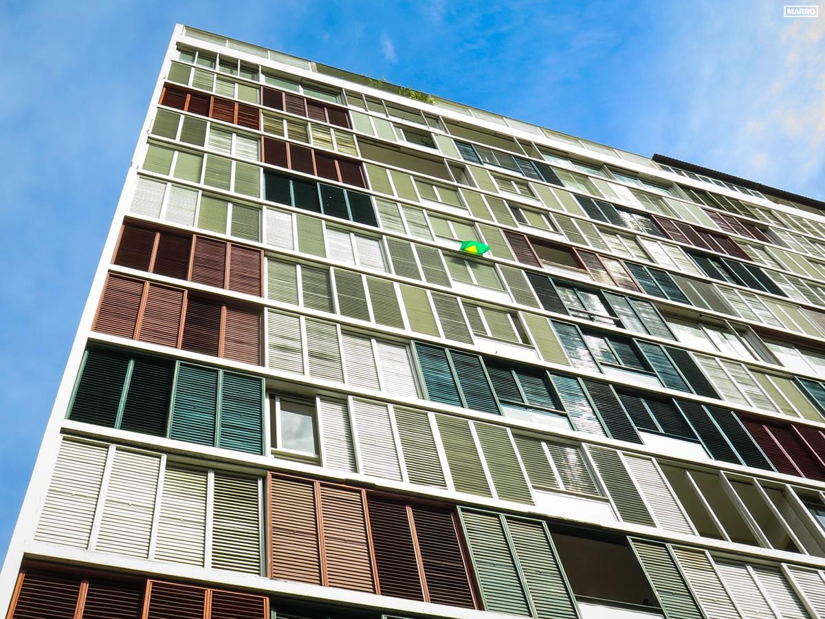 Arquitectura moderna en s o paulo for Arquitectura moderna