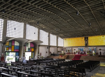 Paróquia Santa Maria Madalena e São Miguel Arcanjo