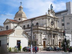 Paróquia Nossa Senhora do Rosário de Pompéia