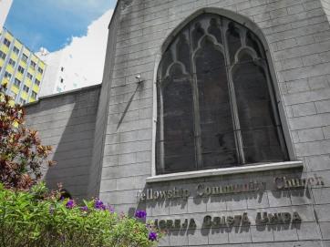 Fellowship Community Church - Igreja Cristã Unida
