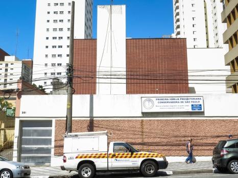Primeira Igreja Presbiteriana Conservadora de São Paulo