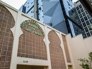 Igreja Evangelica Arabe de São Paulo