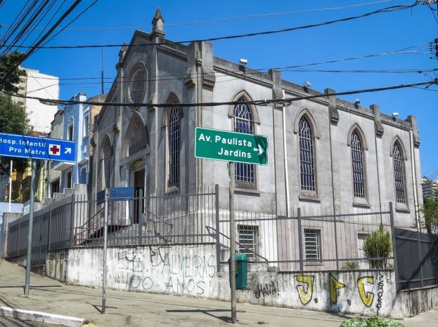 Igreja Presbiteriana da Bela Vista