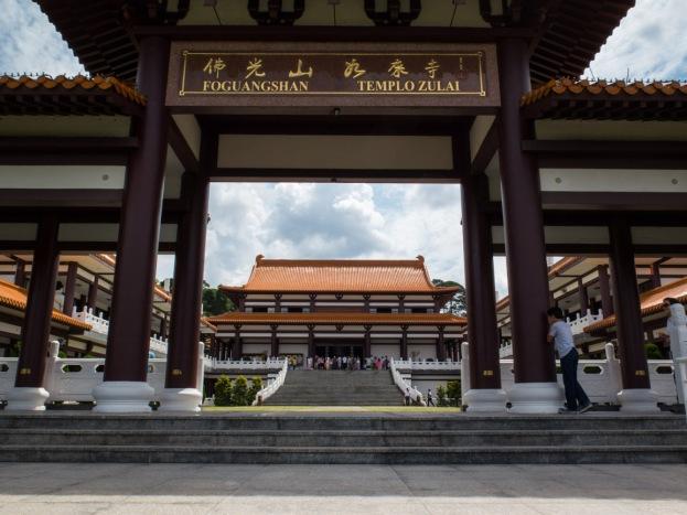 Templo Zulai