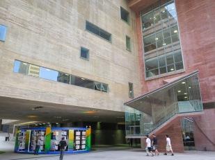 Praça das Artes