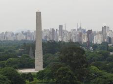 Obelisco Mausoléu aos Heróis de 32