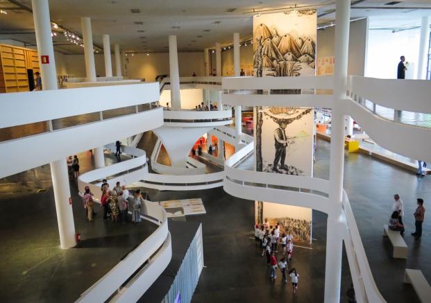 Fundação Bienal de São Paulo