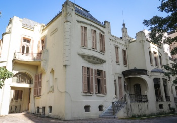 Vila Penteado ( Carlos Ekman )