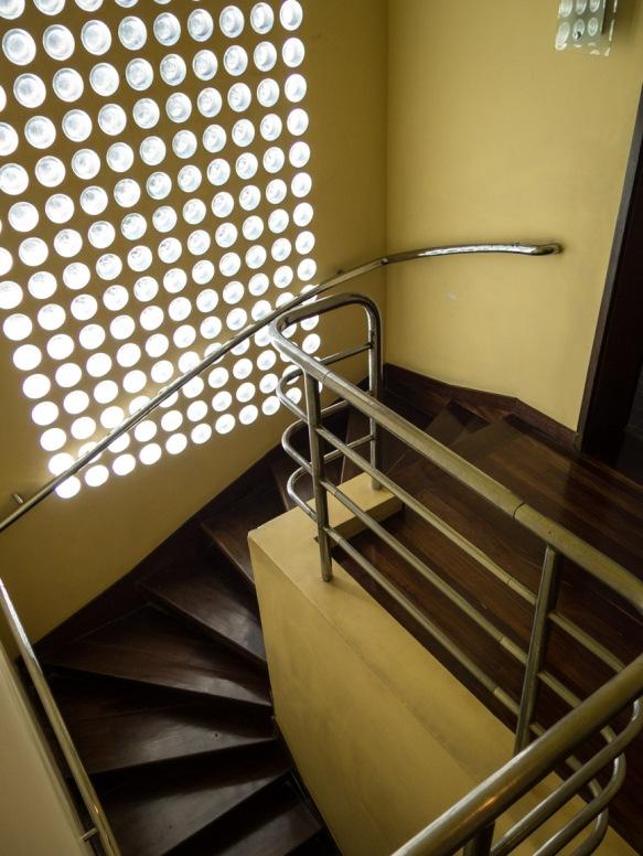 Casa Modernista (Gregori Warchavchik)