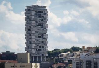 Edifício 360º (Isay Weinfeld)
